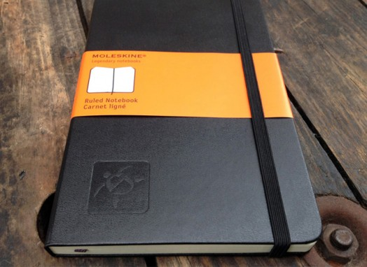 Notebook by Sipara