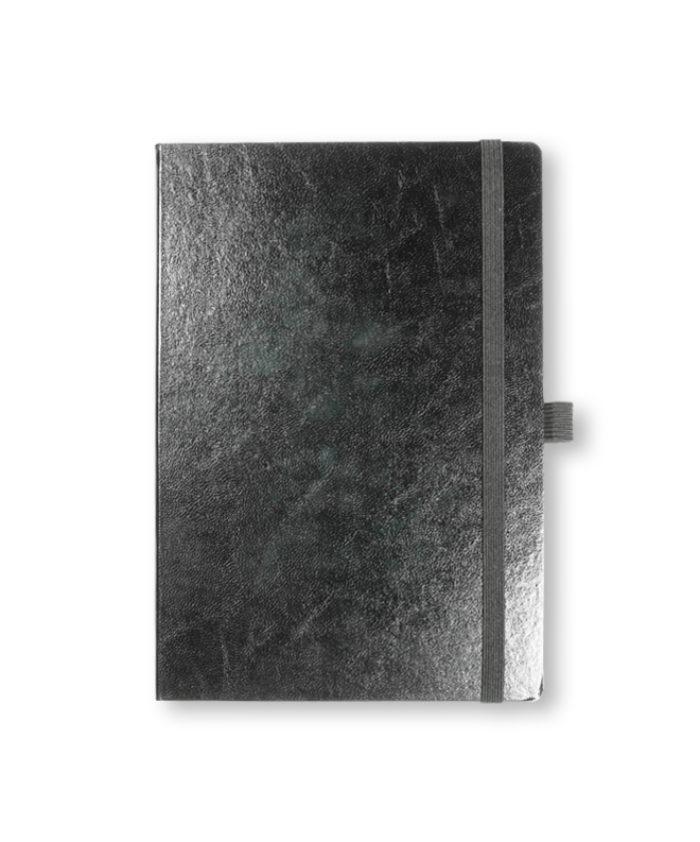A5 Black Baladek notebook