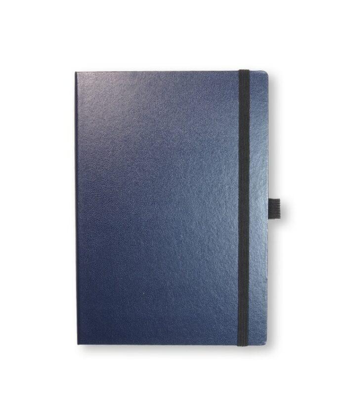 A5 Dark Blue Baladek notebook
