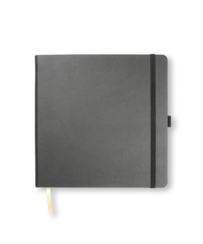 Castelli Graphite Square Tucson notebook
