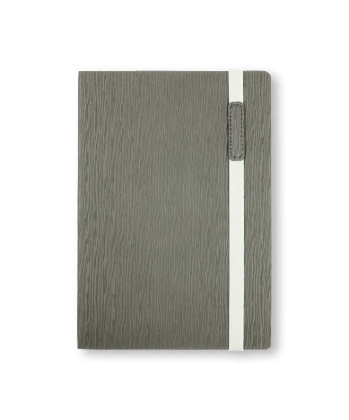 A5 Grey Cambridge notebook