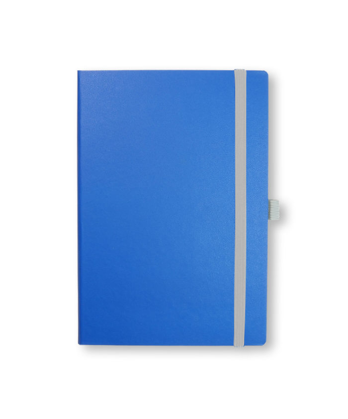 A5 Royal Blue Baladek notebook