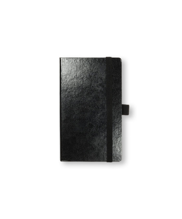 A6 Black Baladek notebook