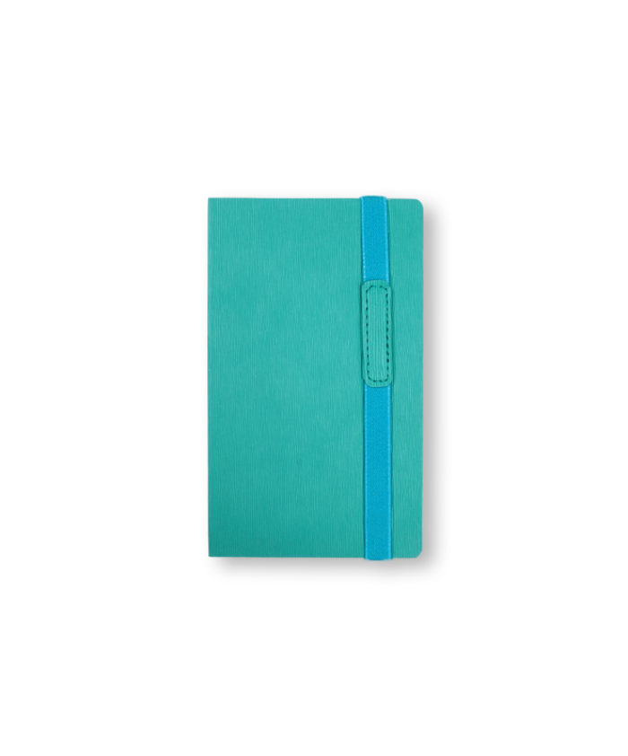 A6 Blue Cambridge notebook