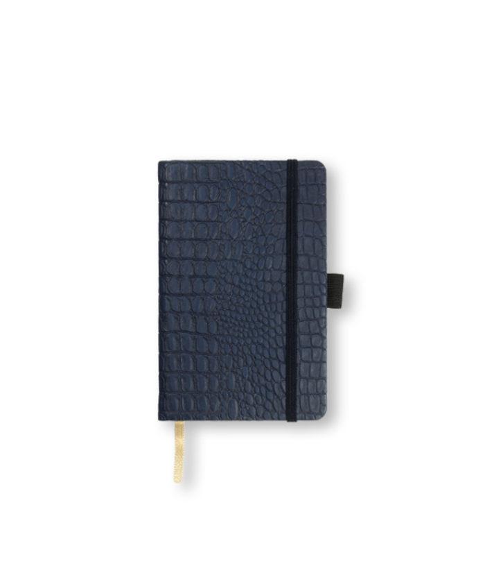 A6 Blue Oceania pocket notebook