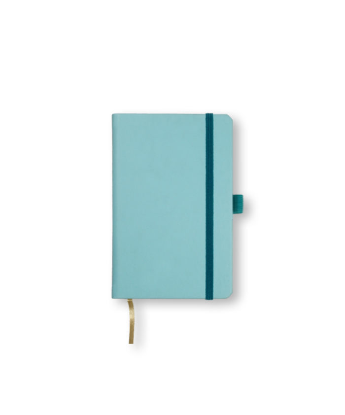 A6 Curacao Castelli Tucson hardback notebook
