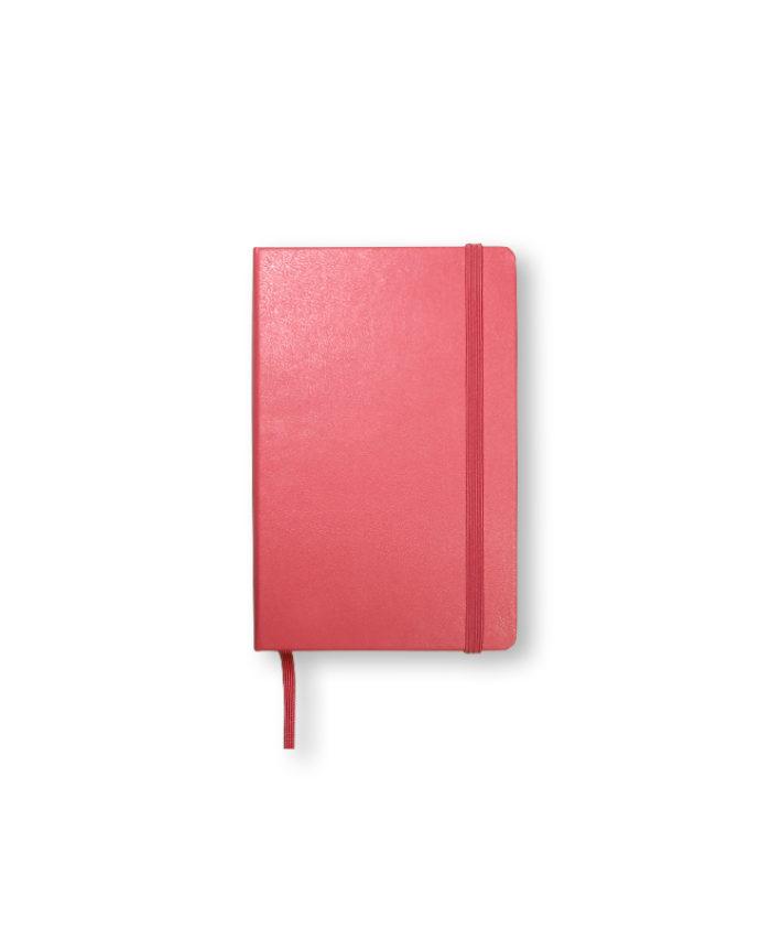 A6 Daisy Pink Classic pocket Moleskine