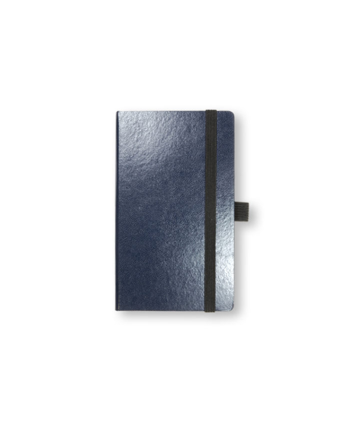 A6 Dark Blue Baladek notebook