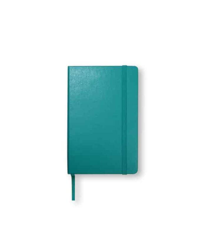 A6 Reef Blue Classic pocket Moleskine