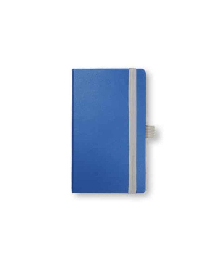 A6 Royal Blue Baladek notebook