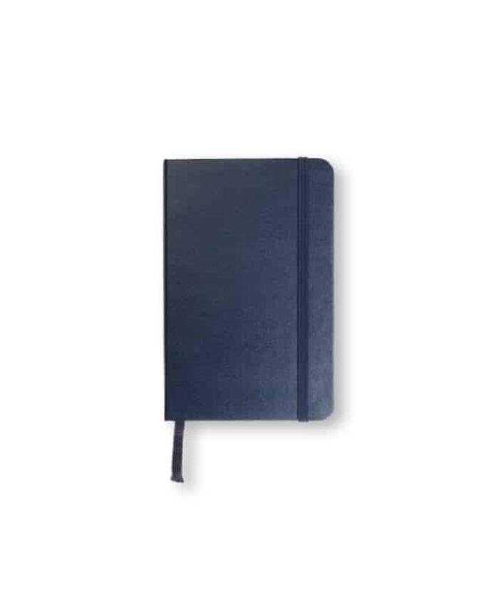 A6 Sapphire Blue Classic pocket Moleskine