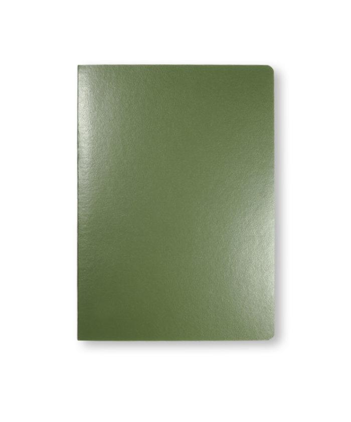 A5 Army Leuchtturm1917 jottbook
