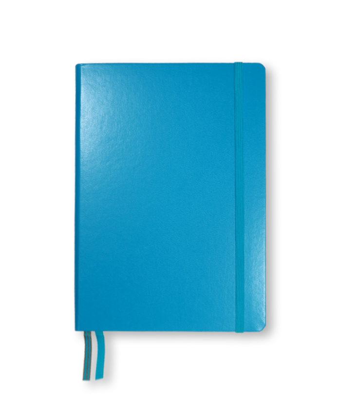 A5 Azure Leuchtturm1917 hardback notebook