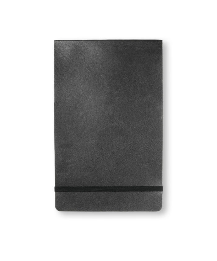 A5 Moleskine softcover reporter notebook