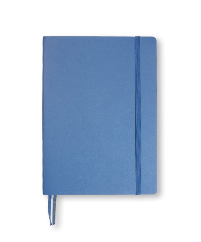 A5 Denim Leuchtturm1917 softcover notebook