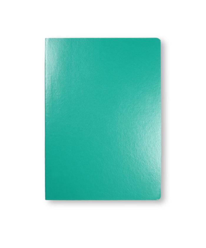 A5 Emerald Leuchtturm1917 jottbook