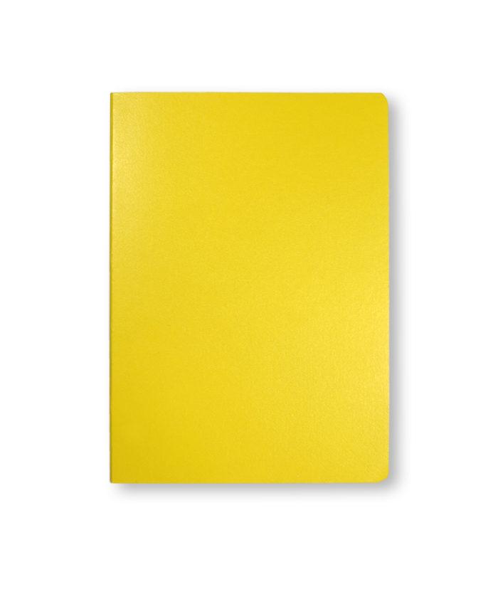 A5 Lemon Leuchtturm1917 jottbook