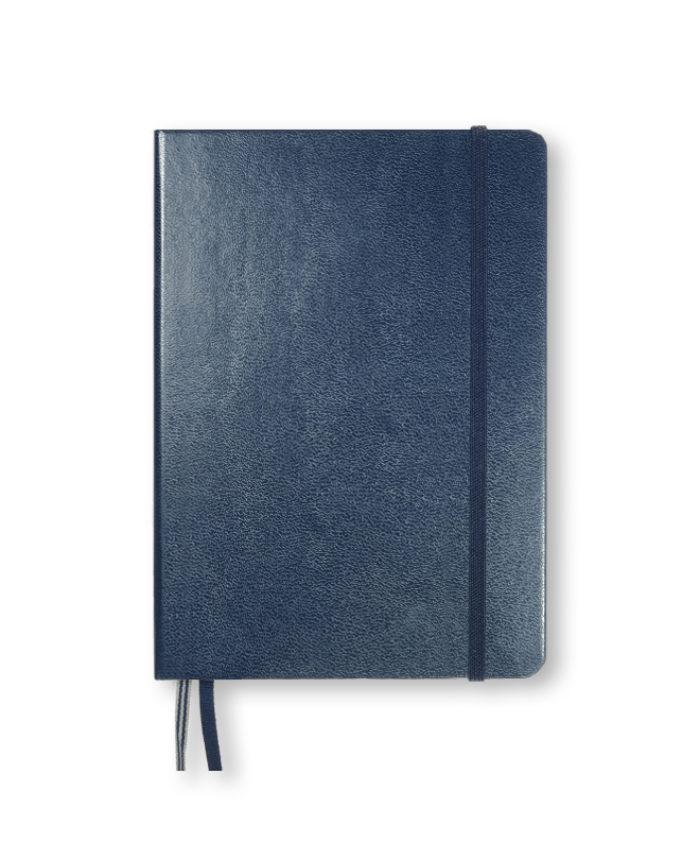 A5 Navy Leuchtturm1917 hardback daily diary