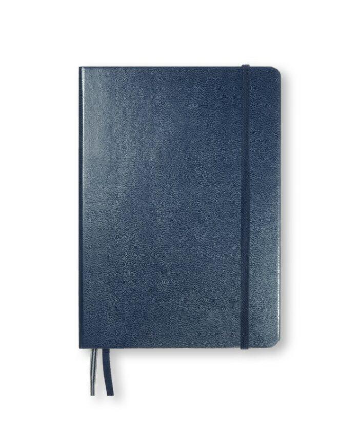 A5 Navy Leuchtturm1917 hardback notebook