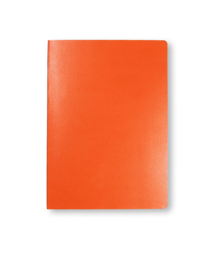 A5 Orange Leuchtturm1917 jottbook