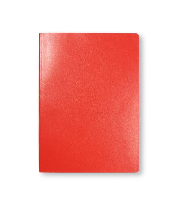 A5 Red Leuchtturm1917 jottbook