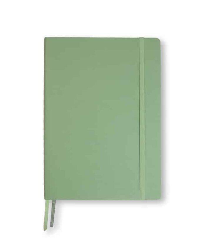 A5 Sage Leuchtturm1917 softcover notebook