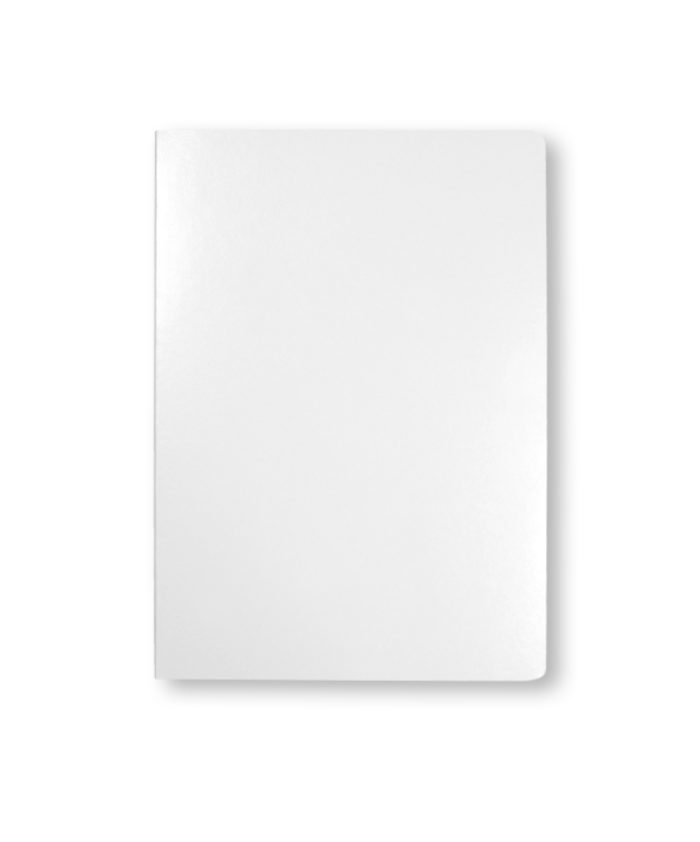 A5 White Leuchtturm1917 jottbook