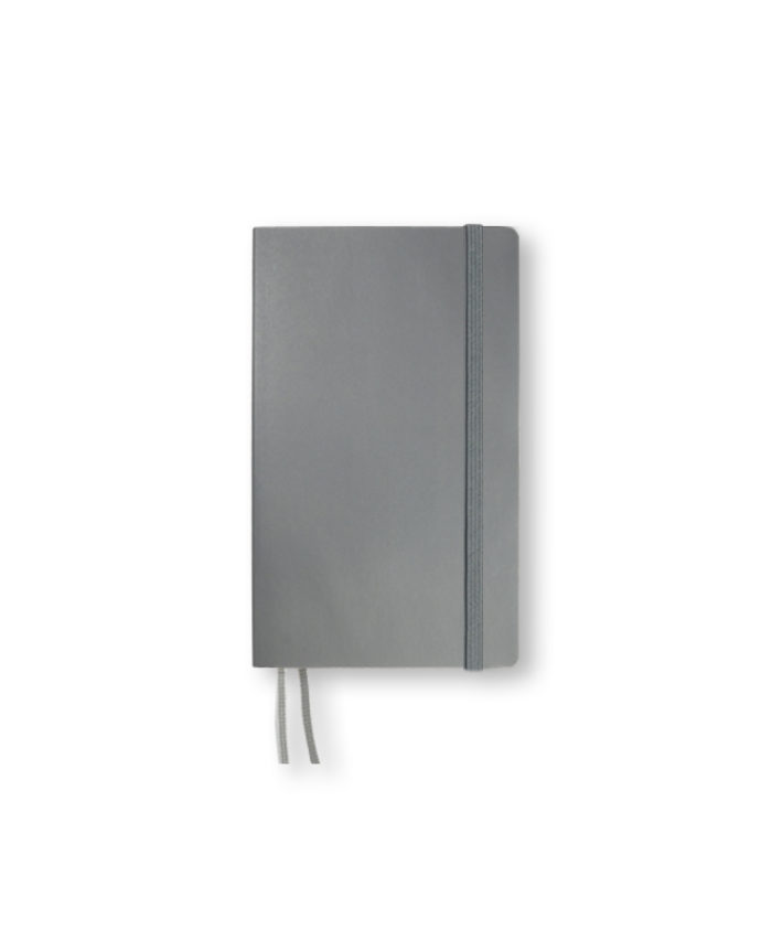 A6 Anthracite Leuchtturm1917 softcover pocket notebook