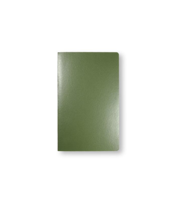 A6 Army Leuchtturm1917 pocket jottbook