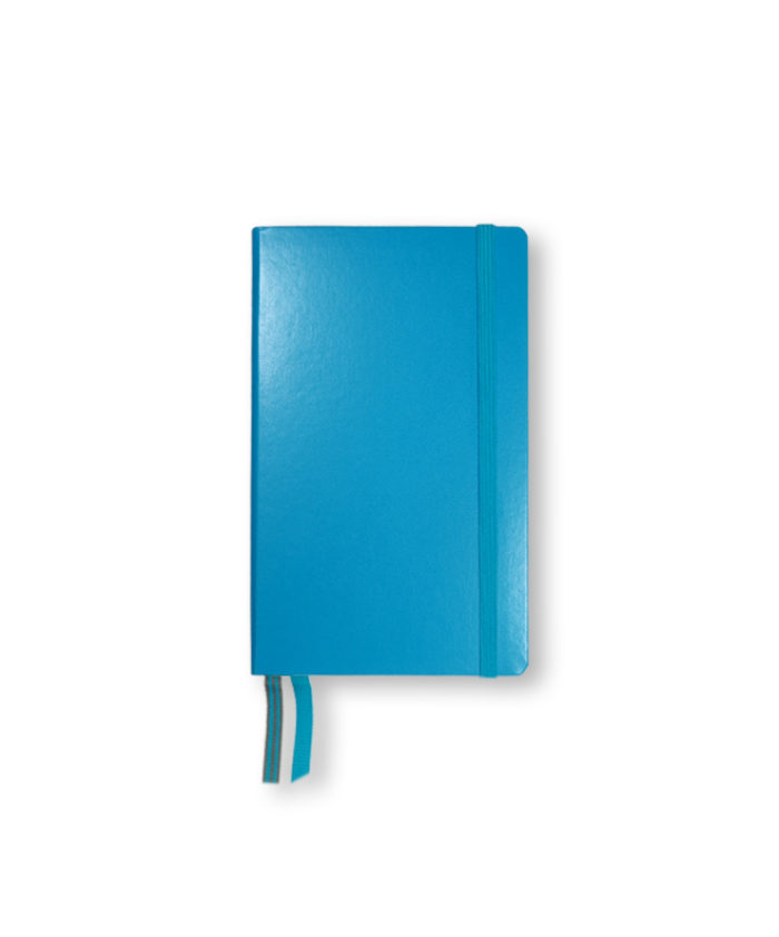 A6 Azure Leuchtturm1917 pocket notebook