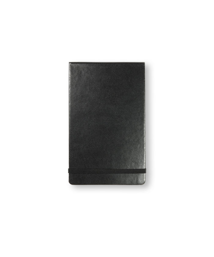 Pocket Black Leuchtturm1917 Reporter Notebook