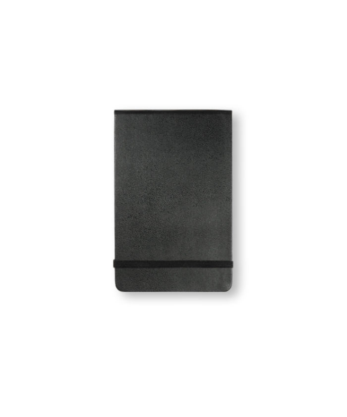 Pocket moleskine reporter hardback notebook