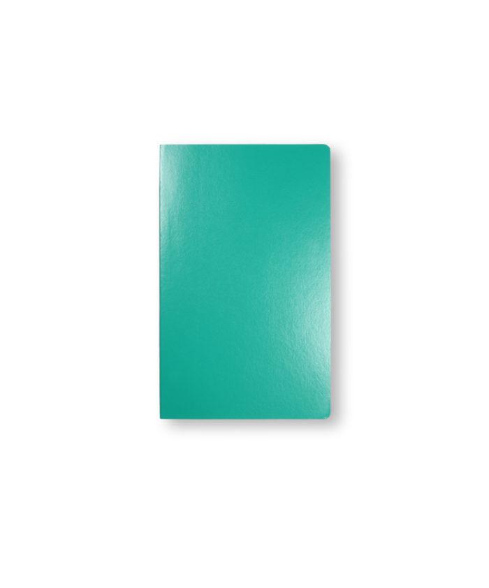 A6 Emerald Leuchtturm1917 pocket jottbook