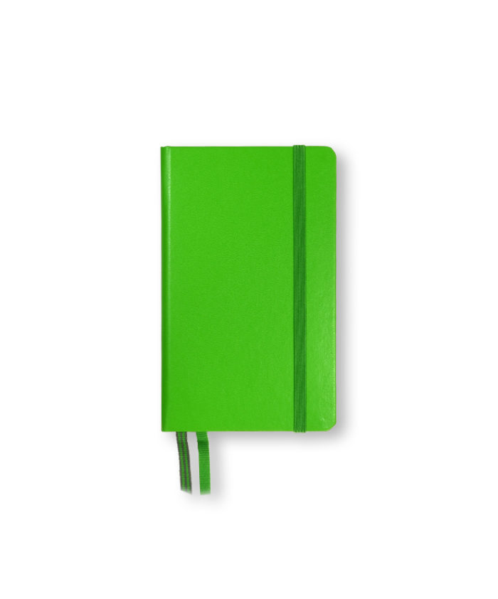 A6 Fresh Green Leuchtturm1917 pocket notebook