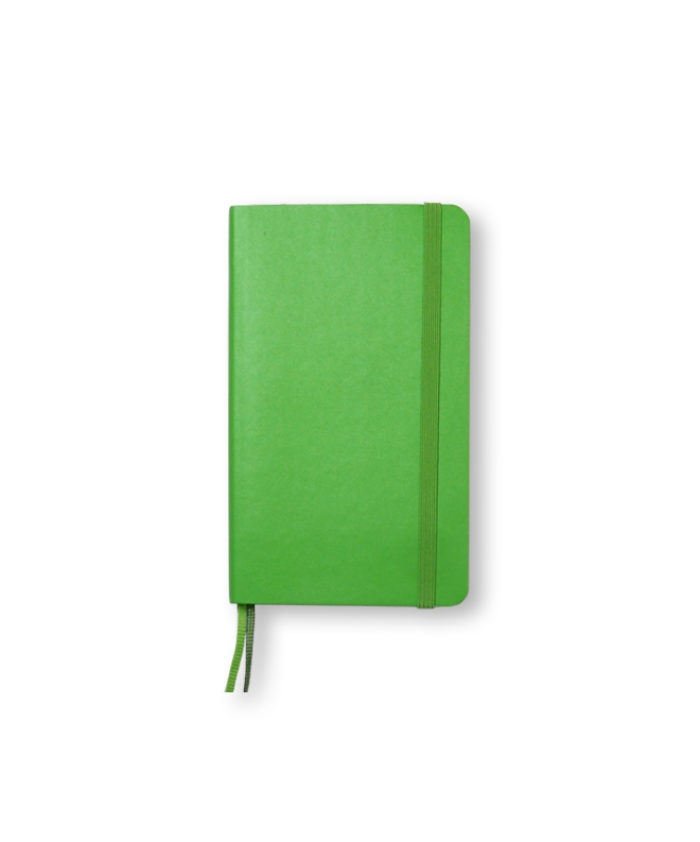 A6 Fresh Green Leuchtturm1917 softcover pocket notebook
