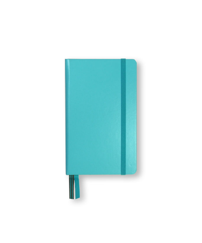 A6 Ice Blue Leuchtturm1917 pocket notebook