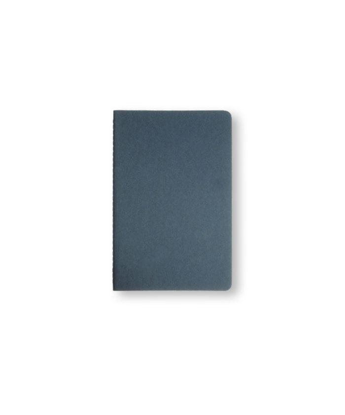 A6 Indigo Blue Moleskine pocket cahier