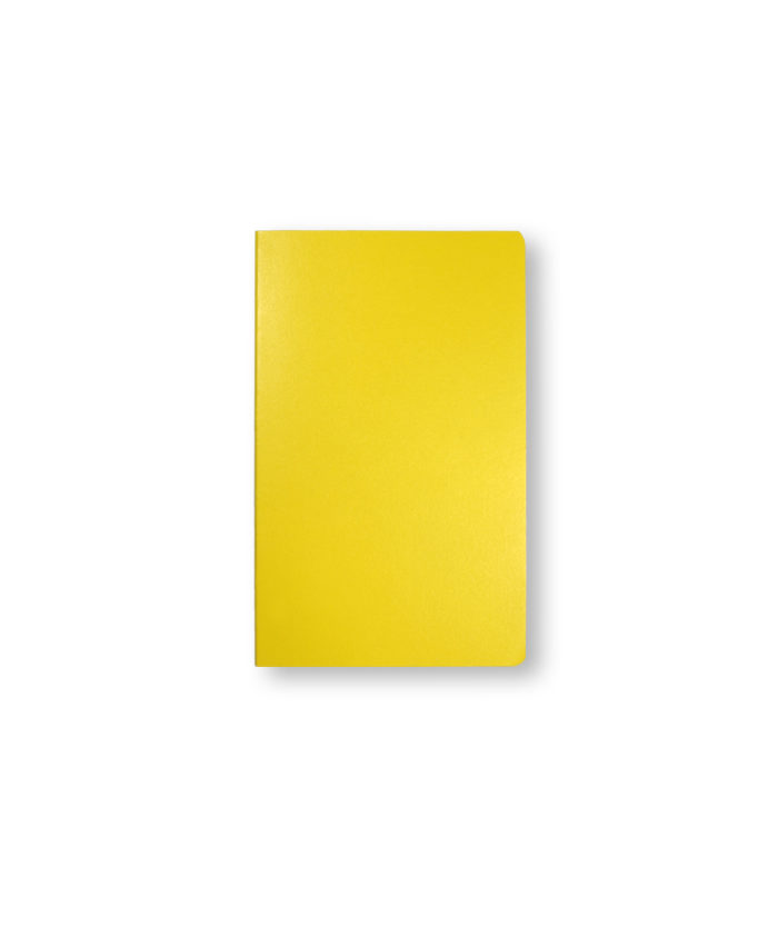 A6 Lemon Leuchtturm1917 pocket jottbook