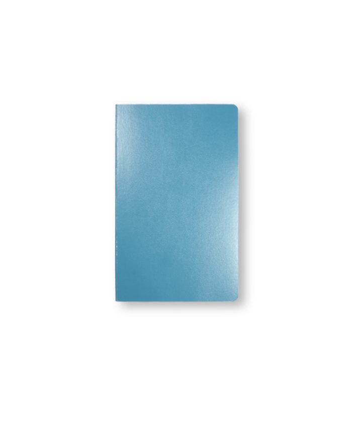 A6 Nordic Blue Leuchtturm1917 pocket jottbook