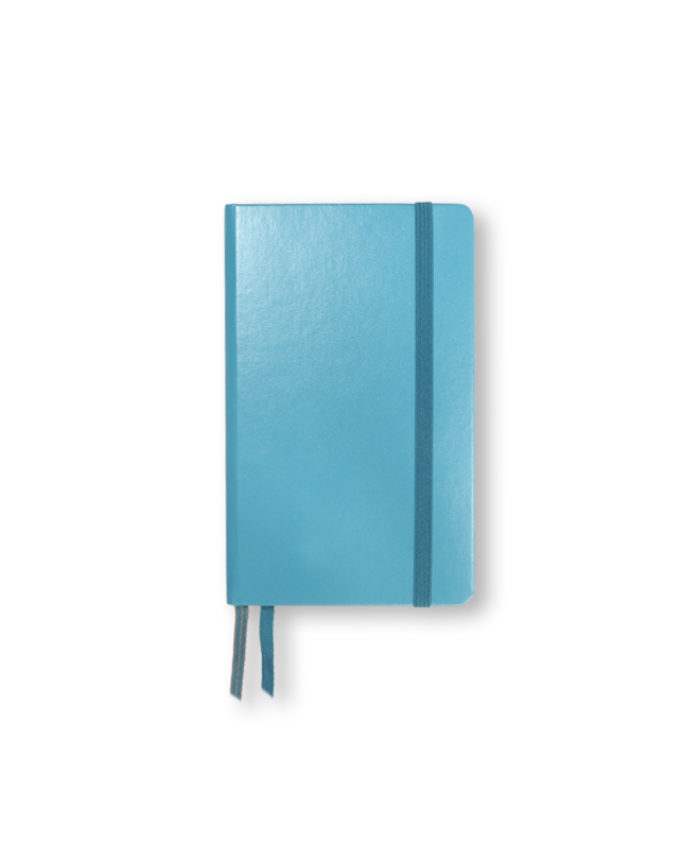 A6 Nordic Blue Leuchtturm1917 weekly planner & notebook