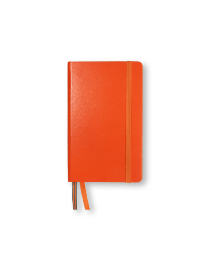 A6 Orange Leuchtturm1917 pocket notebook