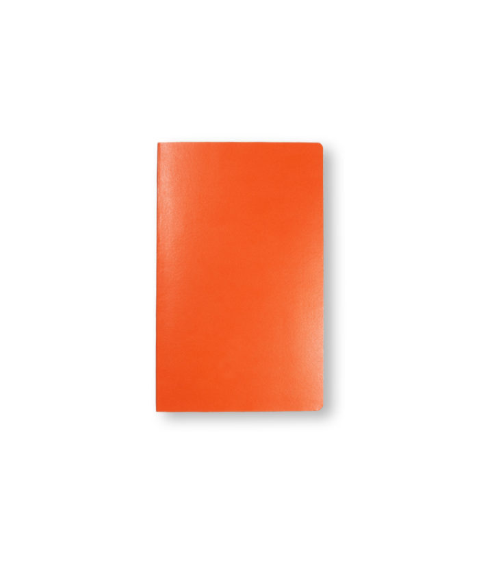 A6 Orange Leuchtturm1917 pocket jottbook