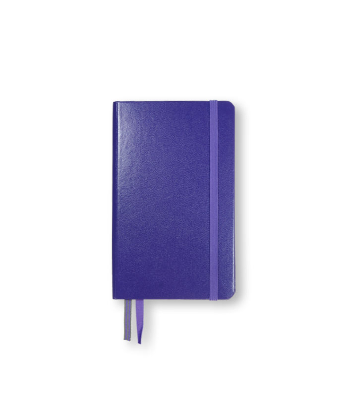 A6 Purple Leuchtturm1917 pocket notebook