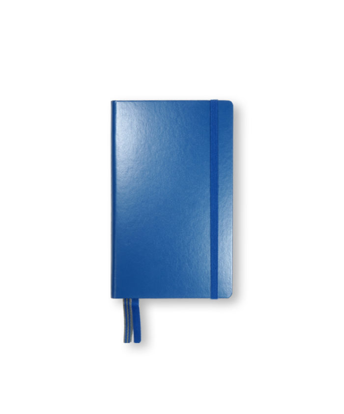 A6 Royal Blue Leuchtturm1917 pocket notebook
