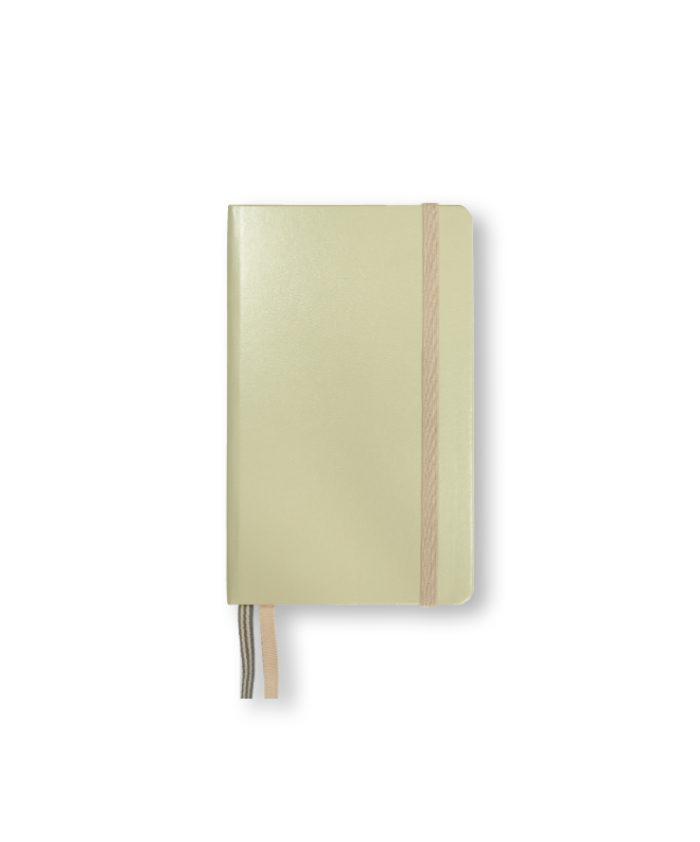 A6 Sand Leuchtturm1917 pocket notebook