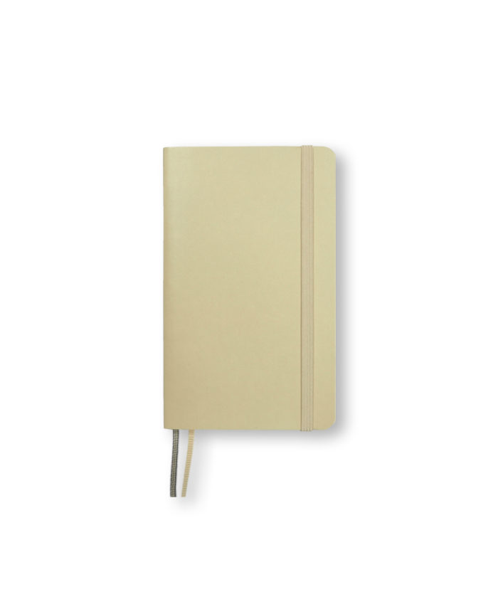 A6 Nordic Blue Leuchtturm1917 softcover pocket notebook