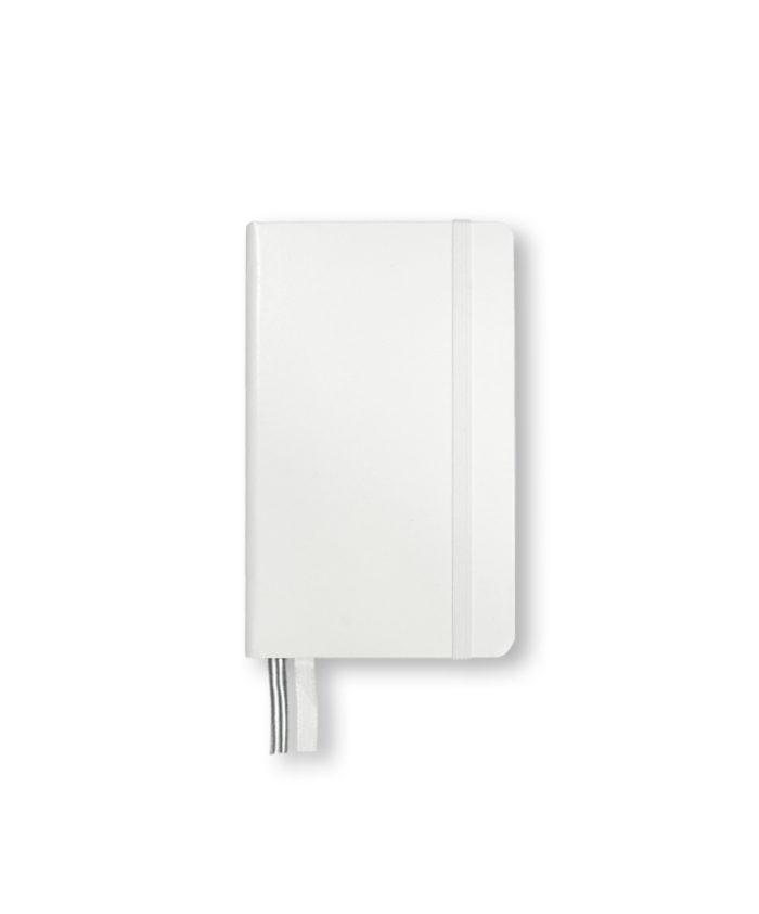 A6 White Leuchtturm1917 pocket notebook