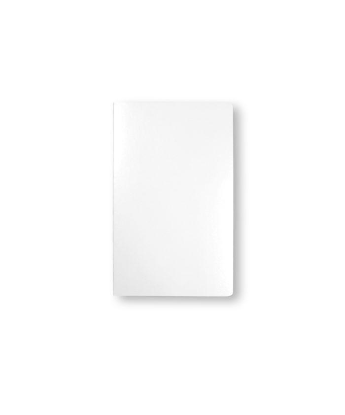 A6 White Leuchtturm1917 pocket jottbook