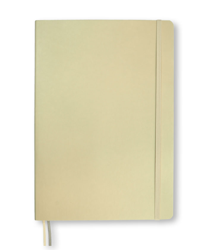B5 Sand Leuchtturm1917 softcover notebook