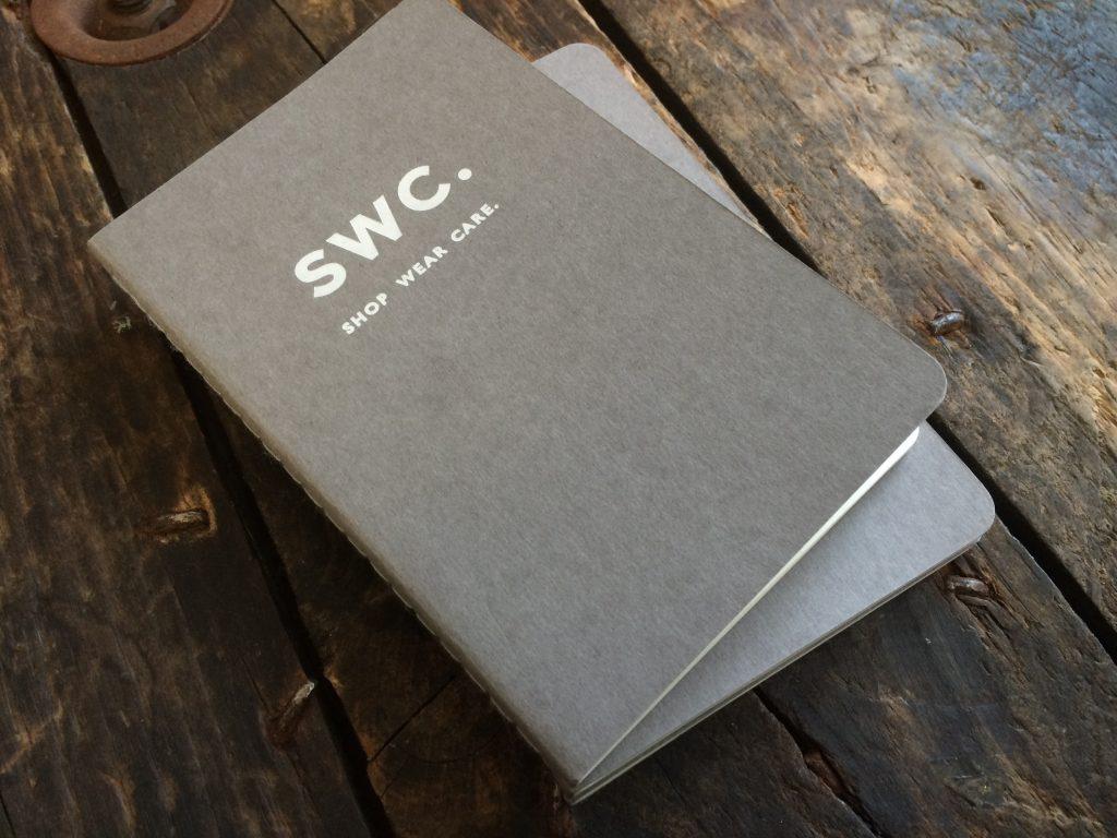 Shop Wear Care - Cahier notebooks